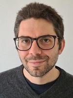 Profile picture of Giovanni Romagnoni