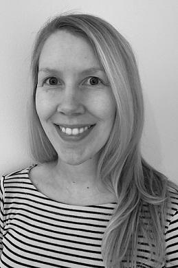 Katrine Wickstrøm