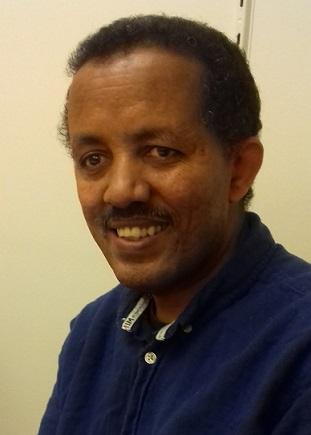 Bilde Berihun Gebremedhin