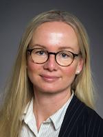Bilde av Åslaug Brynildsen
