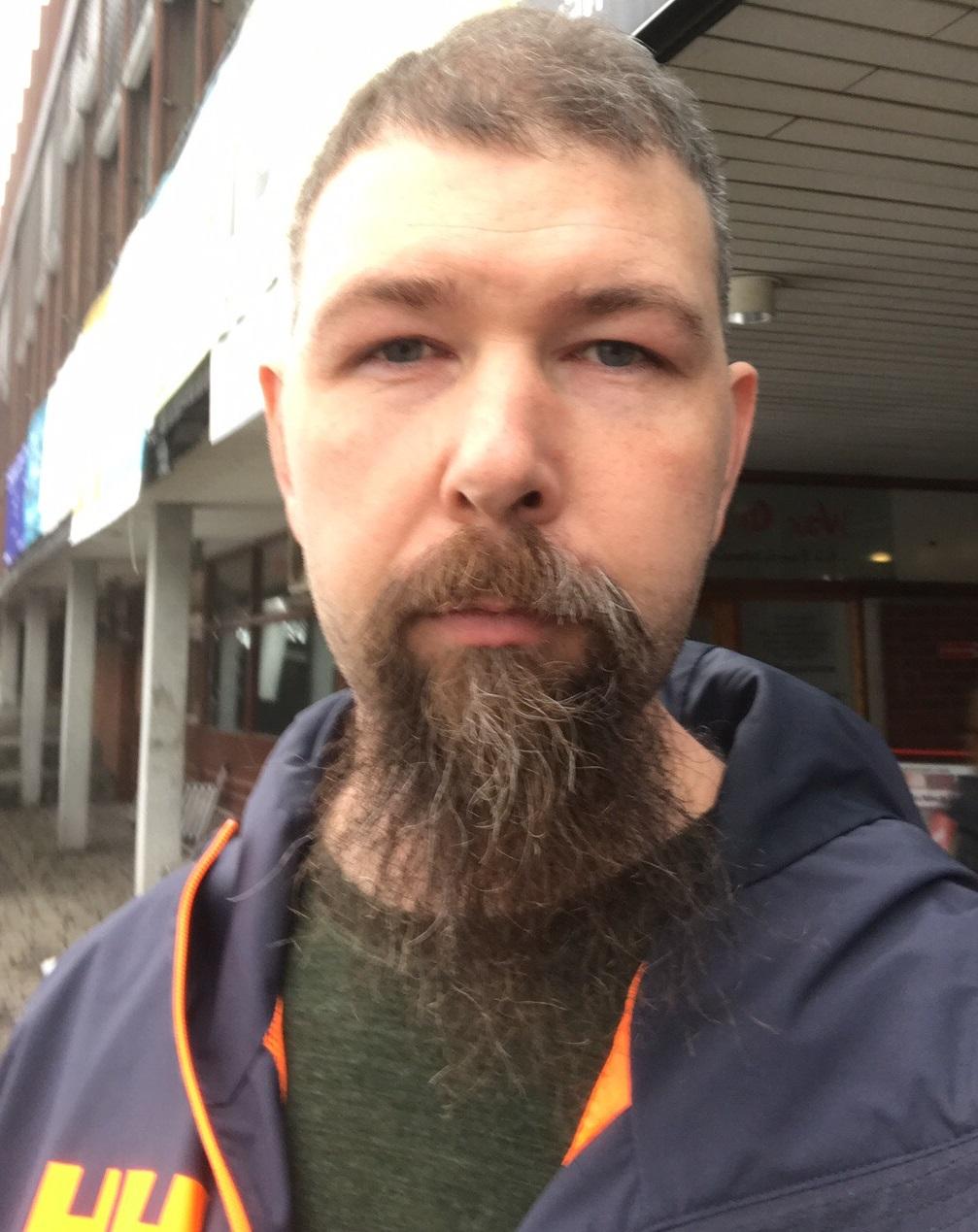 Bilde av Mathiesen, Bård Enger
