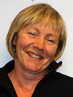 Bilde av Ingrid Johansen