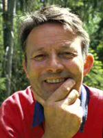 Bilde av Leif Ryvarden