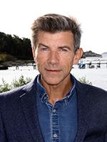 Picture of Dag Olav Hessen
