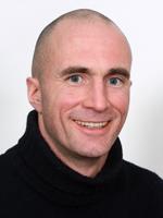 Picture of Jo C. Bruusgaard