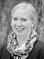 Picture of Marit Fredrikke Markussen Bjorbækmo