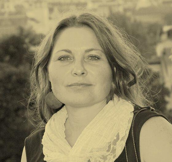 Bilde av Melinka Alonso Butenko