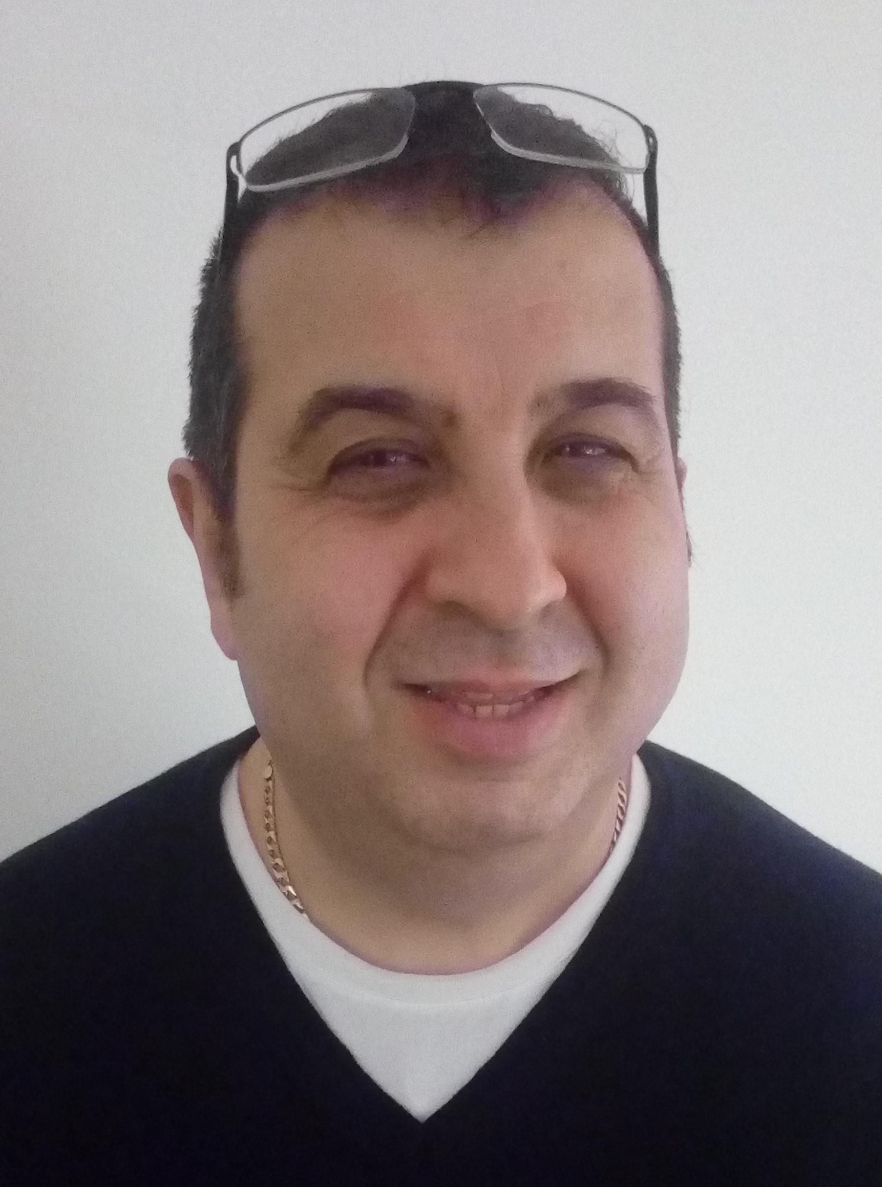 Bilde av Iannella, Nicolangelo Libero