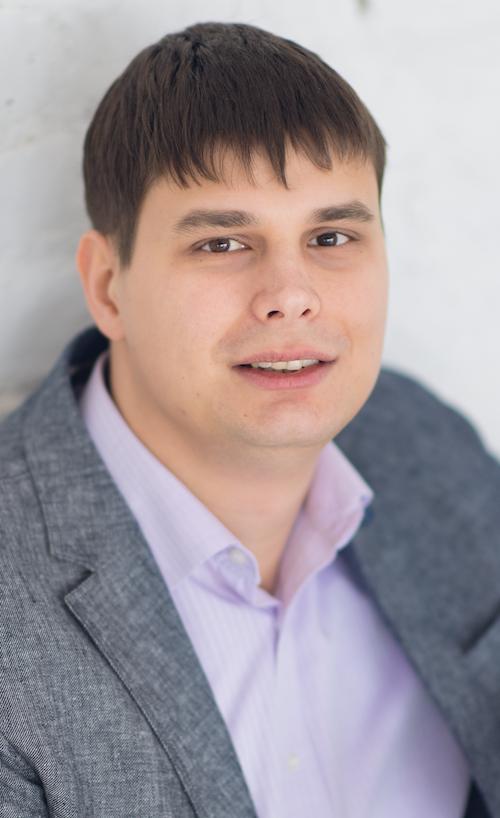 Picture of Kharlamov, Evgeny