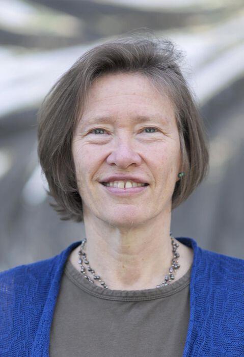 Picture of Guri Birgitte Verne