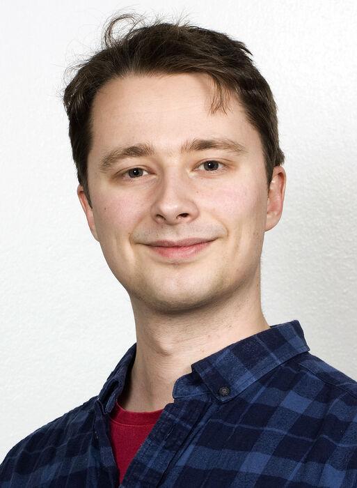 Picture of Håkon Strand Bølviken