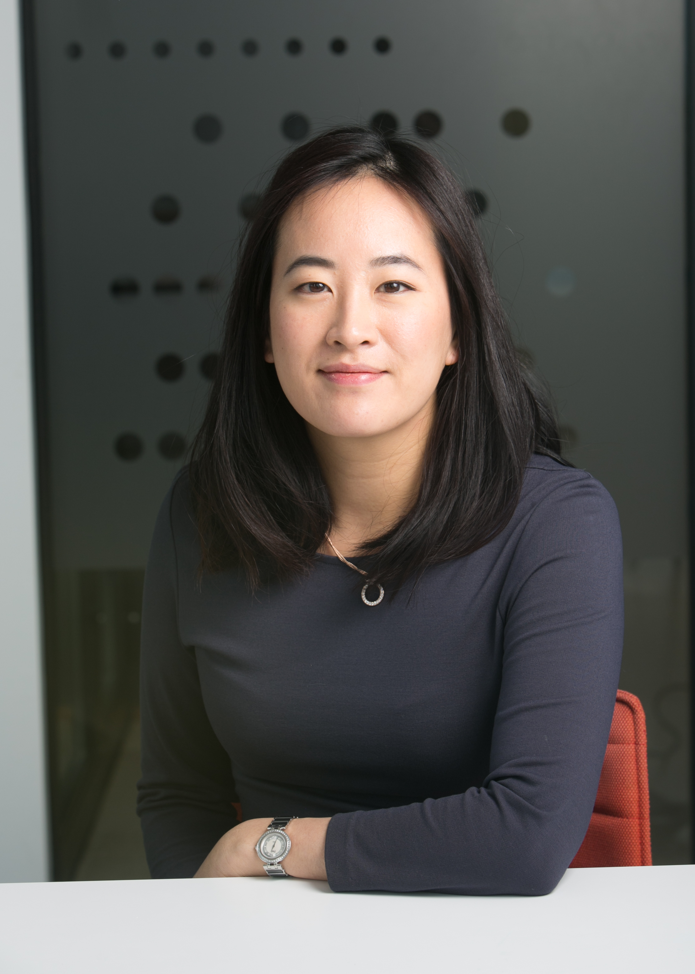 Image of Ingrid Chieh Yu