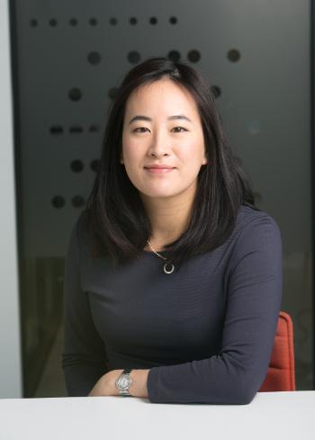 Picture of Ingrid Chieh Yu