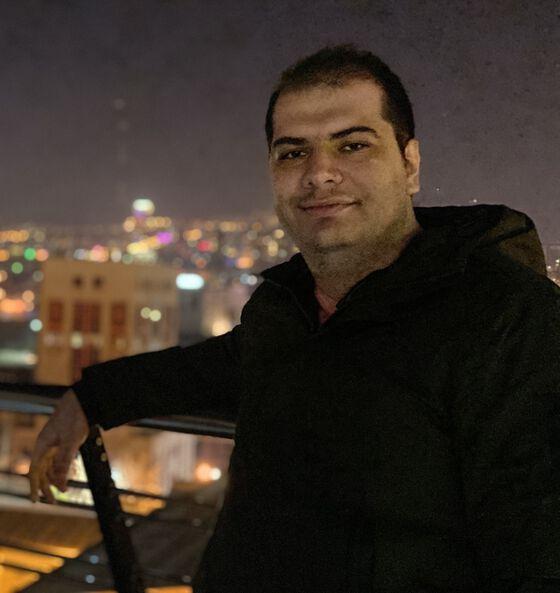 Picture of Mohammad Salar Arbabi