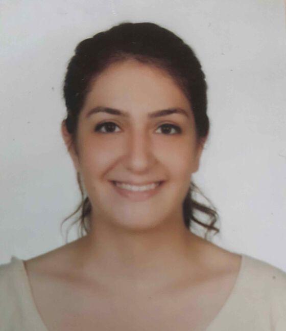 Picture of Mujde Akdeniz