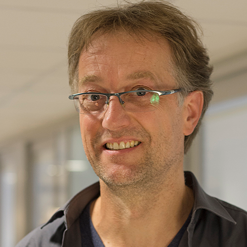 Picture of Stephan Oepen