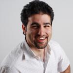 Picture of Omid Mirmotahari