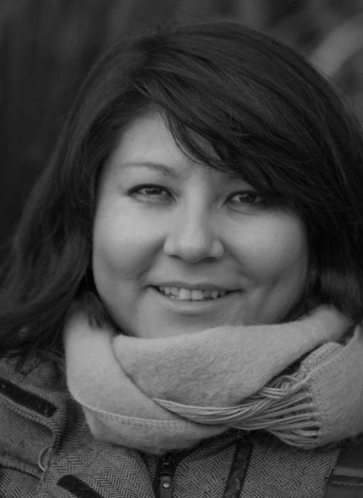 Picture of Silvia Lizeth Tapia Tarifa