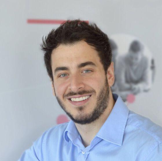 Picture of Vasileios Mavroeidis