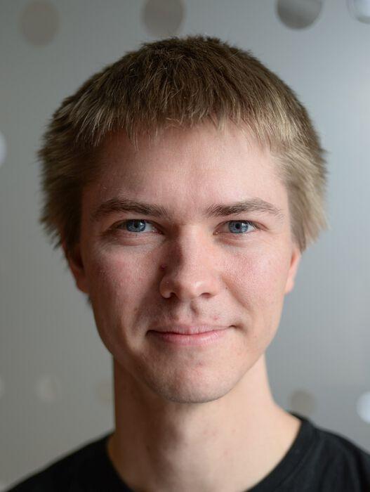Picture of Vidar Norstein Klungre