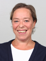 Picture of Inger-Lise Reang