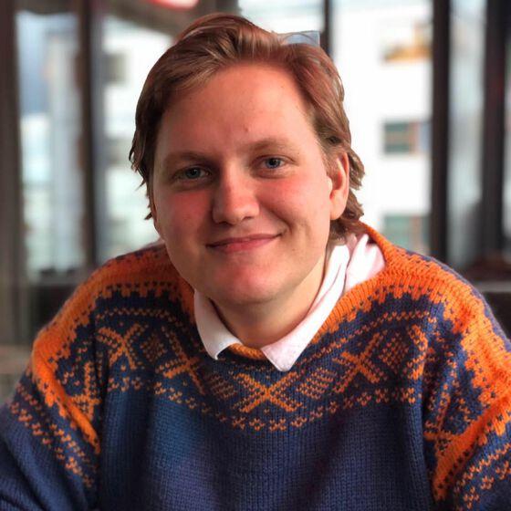 Bilde av Åsmund Dæhlen