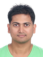Picture of Ashish Rauniyar