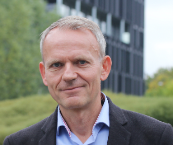 Bilde av Dag Sjøberg