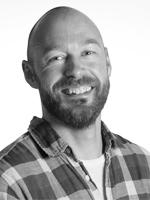Picture of Erik Velldal