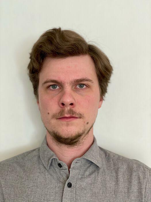 Bilde av Henrik Hillestad Løvold