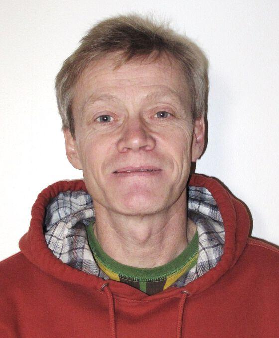 Picture of Jens Johan Kaasbøll