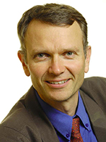 Picture of Audun Jøsang