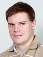 Picture of Kristian Gjertsen Kjelgård