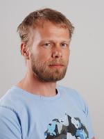 Bilde av Magne Jørgensen