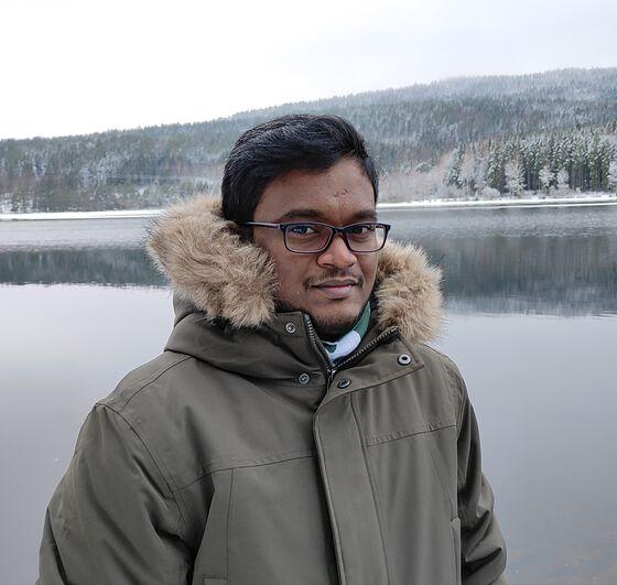 Bilde av Praveensankar Manimaran