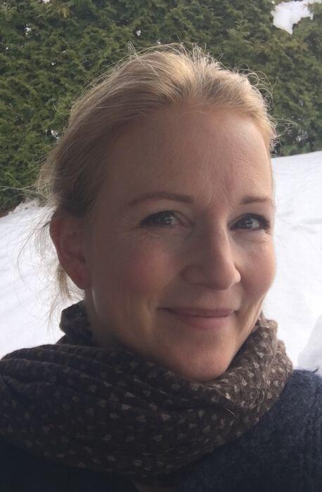 Bilde av Ragnhild Bassøe Gundersen