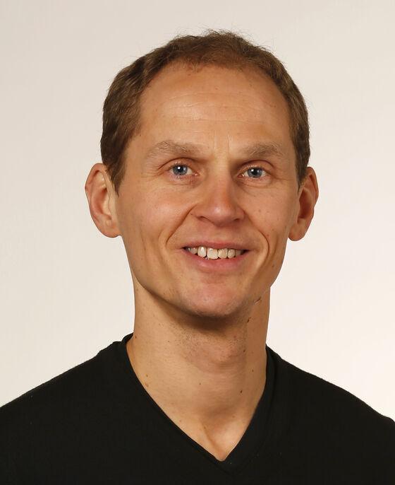 Bilde av Rolf I. Skotheim
