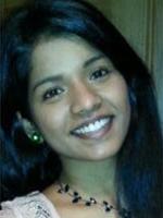 Picture of Sumana Kalyanasundaram