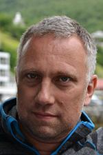Picture of Torbjørn Rognes