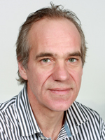 Picture of Yngve Lindsjørn