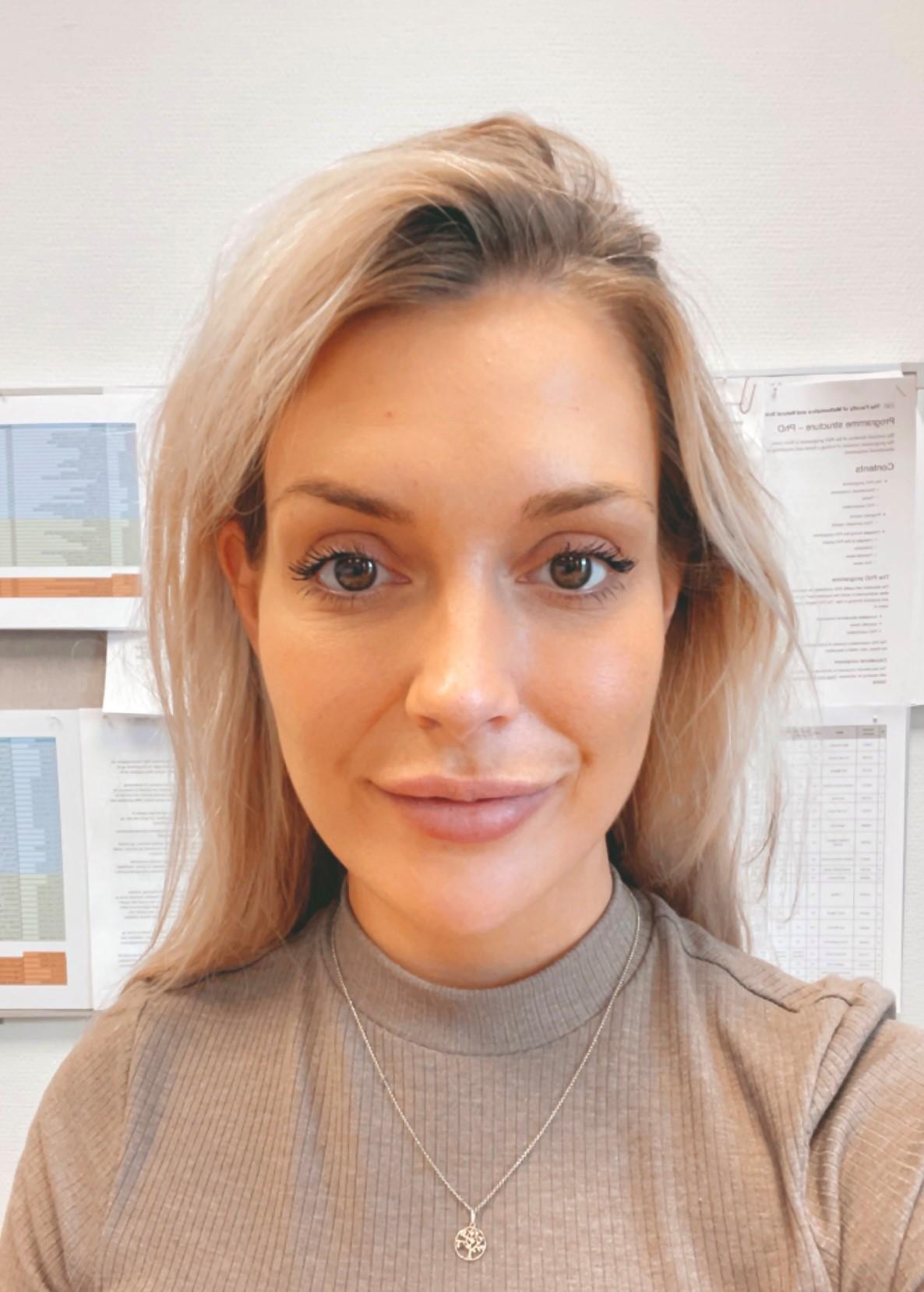 Picture of Rydning, Ida Elisabeth
