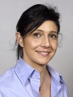 Associate Professor Sabrina Sartori