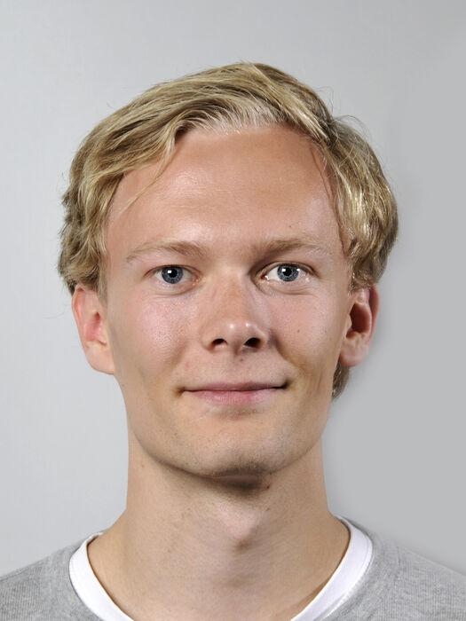 Picture of Anders Brennhagen