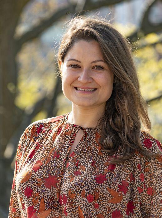 Picture of Carmen Cavallo