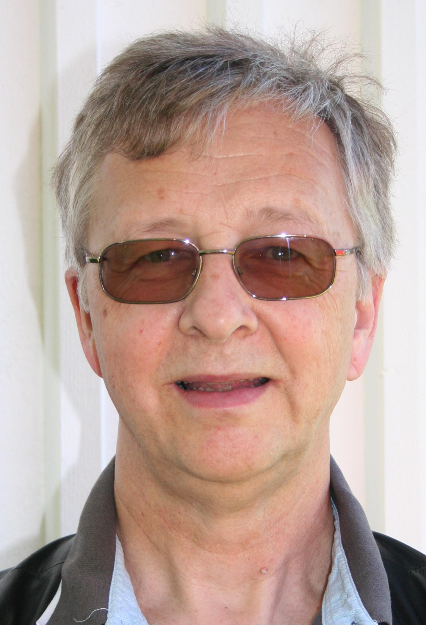 Image ofDag ØisteinEriksen