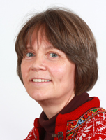 Picture of Anne-Marie Skramstad