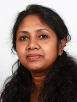 Picture of Sharmala Aravinthan