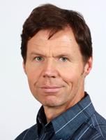 Bilde av Bjørn C Helland-Hansen