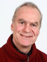 Dirk Petersen - Kjemisk institutt