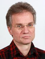 Bilde av Per Olav Kvernberg